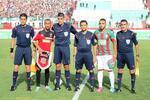 Finale supercoupe d'Algérie MCA-USMA 1-0