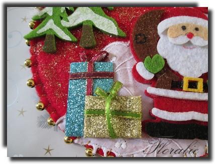 CD ...recylage Noël
