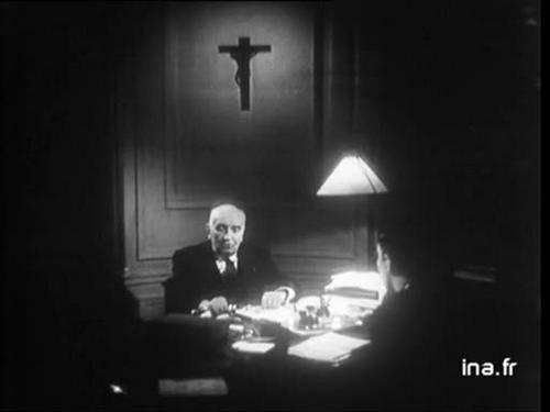 Ces écrivains catholiques qui ulcéraient Frédéric Dard