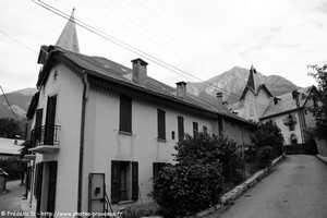 photo du hameau les davids