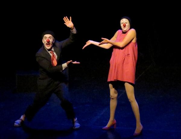 Le lancement de la saison théâtrale 2018-2019 au Théâtre Gaston Bernard a eu un très grand succès !