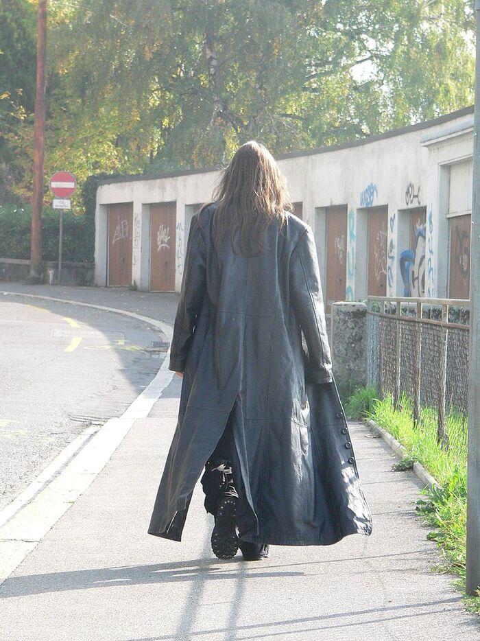 La mode gothique