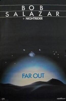 NIGHTRIDER (1977-1981)