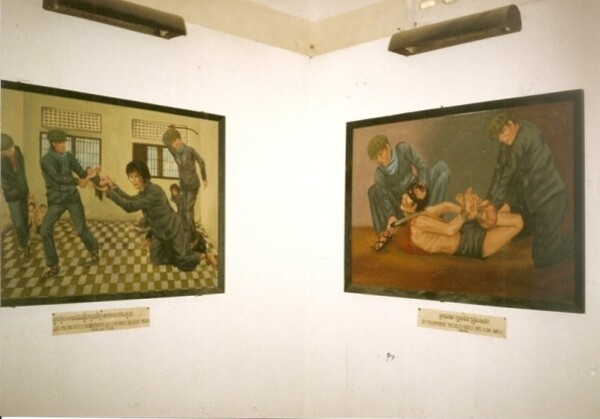 Cambodge en 1993 - 10/10
