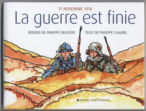 Coucou du vendredi, senryû, haïku, armistice, guerre et paix...