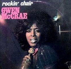 Gwen McCrae - Rockin' Chair - Complete LP