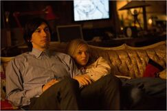 While We're Young : Photo Adam Driver, Amanda Seyfried