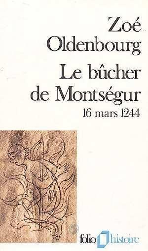 Château de Montségur - 5ème partie : la vue