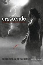 Crescendo écrit par Becca Fitzpatrick