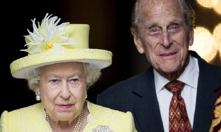 Le prince Philip, époux d'Elizabeth II, est mort à 99 ans