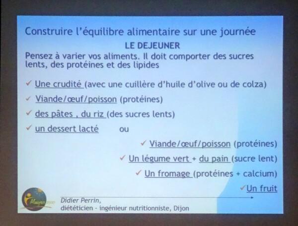 """""""Le cerveau, ses besoins spécifiques"""", une conférence proposée par le SIVU Châtillonnais-Montagne"""