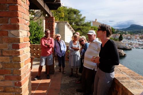 Cassis: Deux journées à la découverte des trésors de la commune