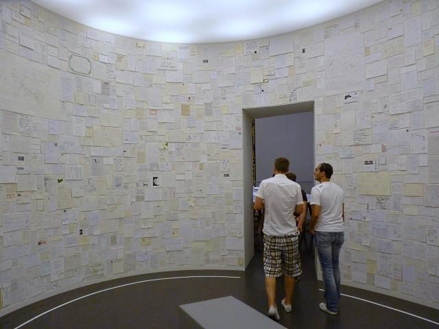 CPM Metz Exposition ERRE - Marc de Metz 2011 14