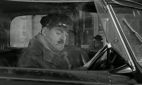 MAIGRET ET L'AFFAIRE SAINT FIACRE - BOX OFFICE JEAN GABIN 1959
