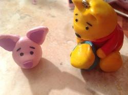 Winnie et ses amis ...