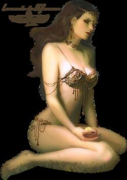 tube femme 17