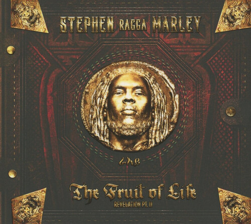 Stephen Marley - Revelation Pt. II The Fruit of Life (2016) [Hip Hop, Reggae]