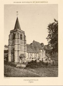 Franqueville