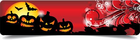 Halloween chez TILEKOL