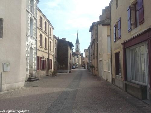 Saint Loup Lamairé
