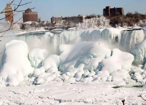Les beautés glacées