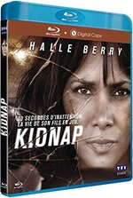 [Blu-ray] Kidnap