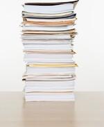 Relance pour obtenir les documents de rentrée