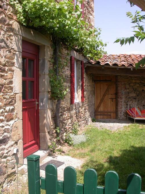 Gite rural en Haute Loire, Auvergne
