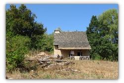 09/2019 - Ferme du moyen âge - Saint Julien aux Bois (19)