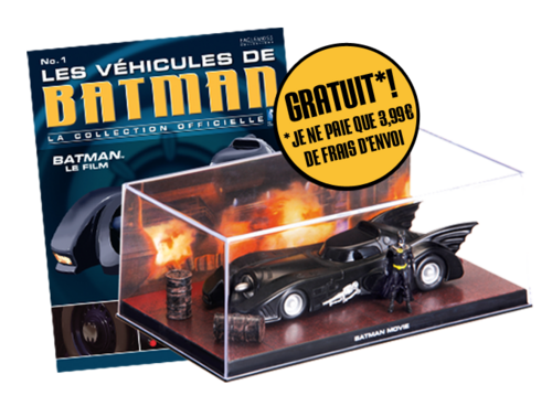 Eaglemoss Limited Editions (VPC)