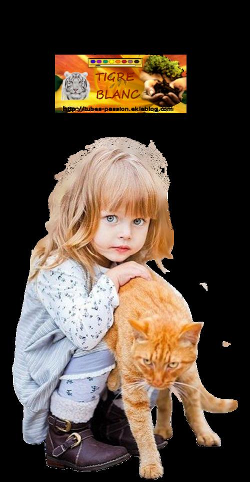 -- Enfants Animaux -- 3
