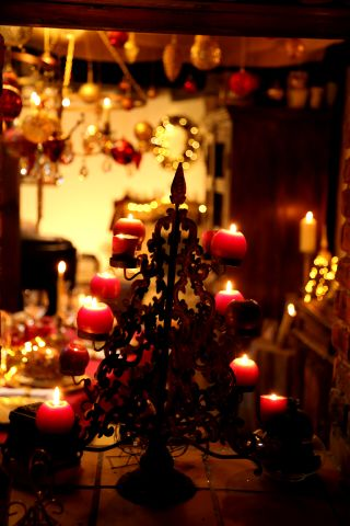 Noël à Saint-Petersbourg (14)