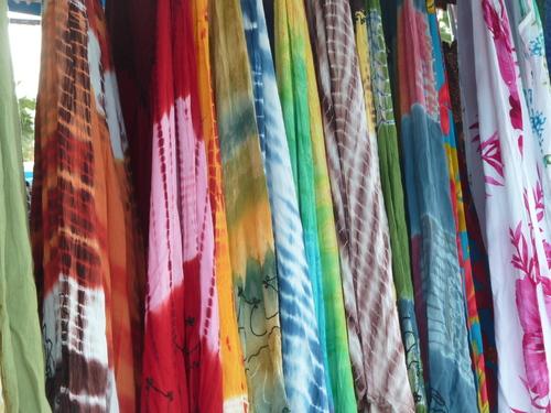 le mois de mai avec Khanel : couleurs