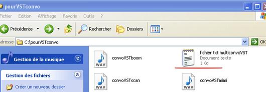 Foobar, rePhase & Crossvolver: un pcXO fir