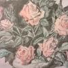 brassée de roses