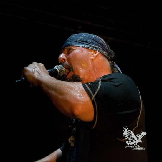 Suicidal Tendencies @ L\'Atabal 24-10-13 31