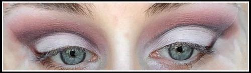 ♥ Dramatic Makeup ♥