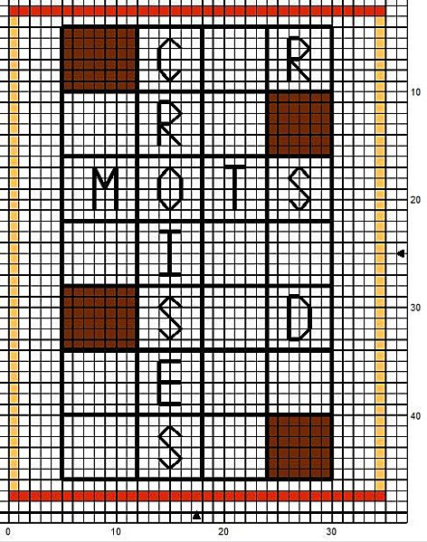 MOTS CROISES 2