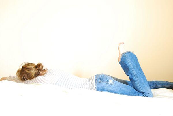 L'excès de sommeil serait plus mortel que le manque de sommeil… © Jackie Popp, Flickr, CC by-nc-nd 2.0