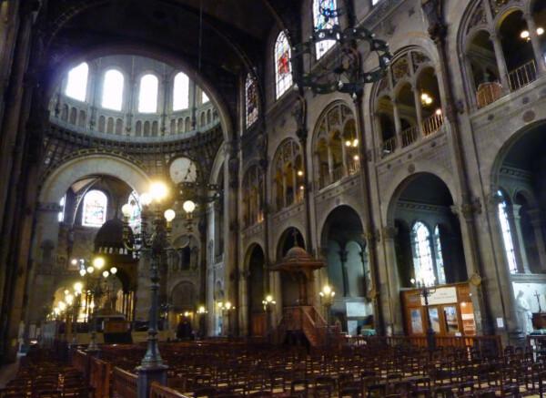 45 - l'Eglise Saint-Augustin