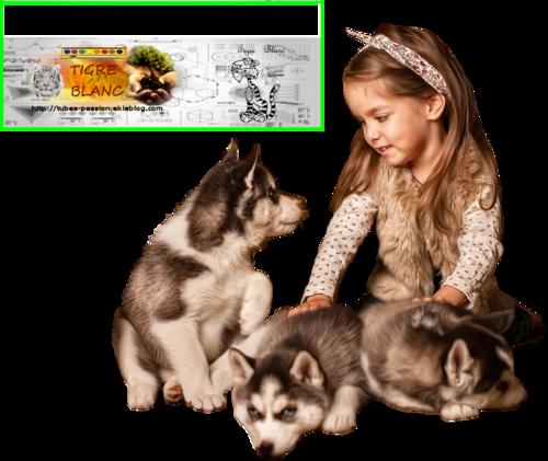 -- Enfants Animaux -- 10