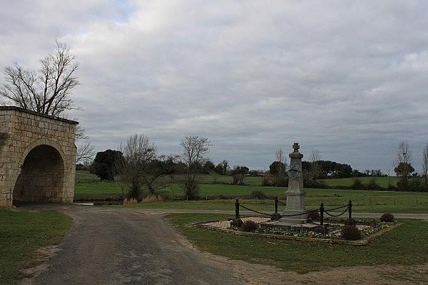 l'Abbaye de Sablonceaux 20