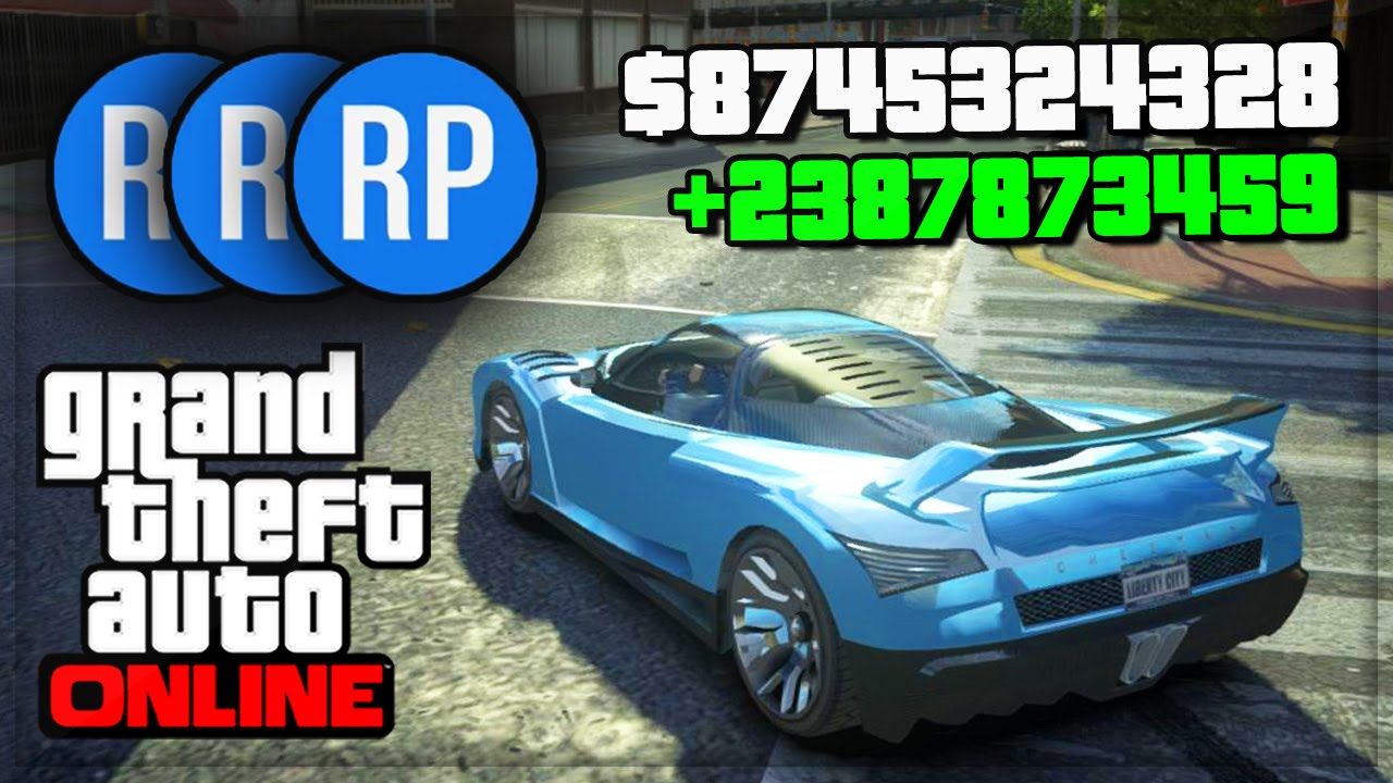 how to get money gta 5 online