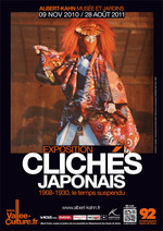 clichés japonais