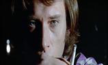 Johnny  Hallyday  :  J' ai tout  donné -  1972