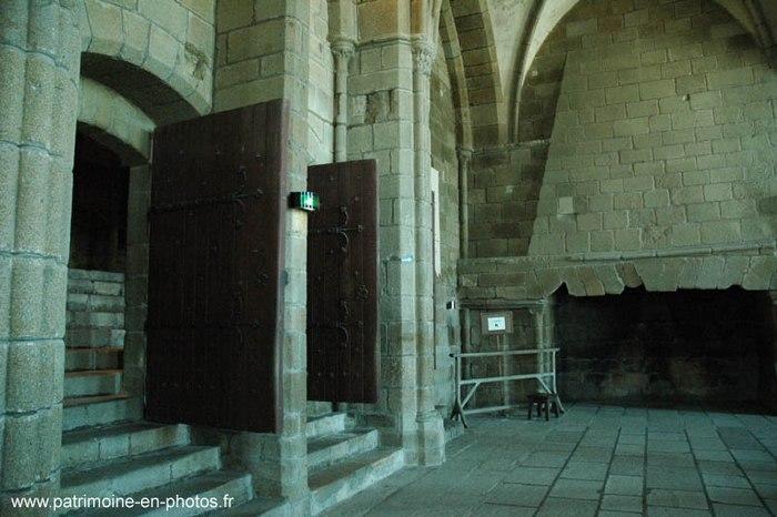 Basse-Normandie Manche Le-Mont-Saint-Michel 50116 05