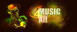 Header Music 4 all