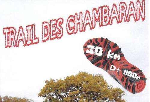 résultats trail des Chambaran