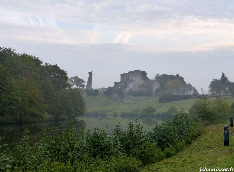 le château de Gilles de Rais