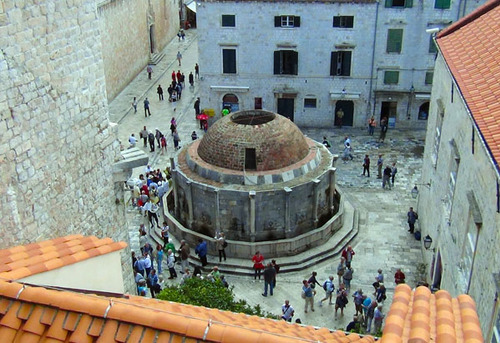 6- La Croatie de Mostar à Dubrovnik